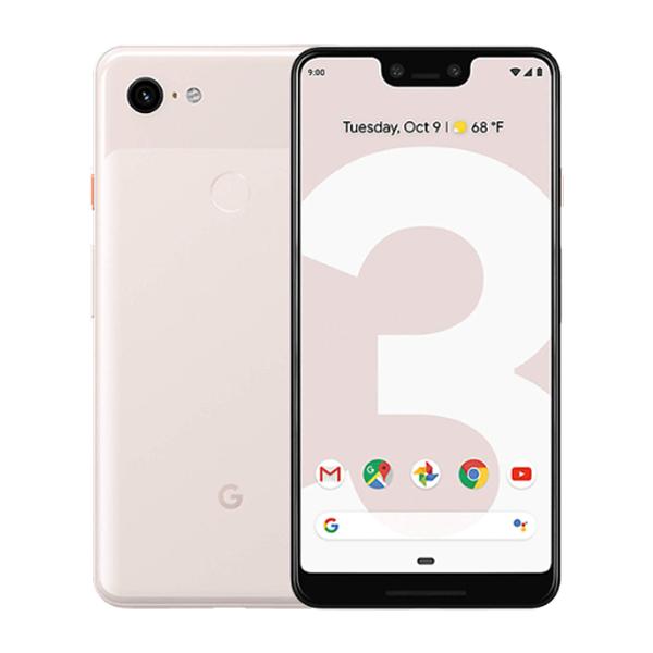 google-pixel-3-xl-pink-asmart