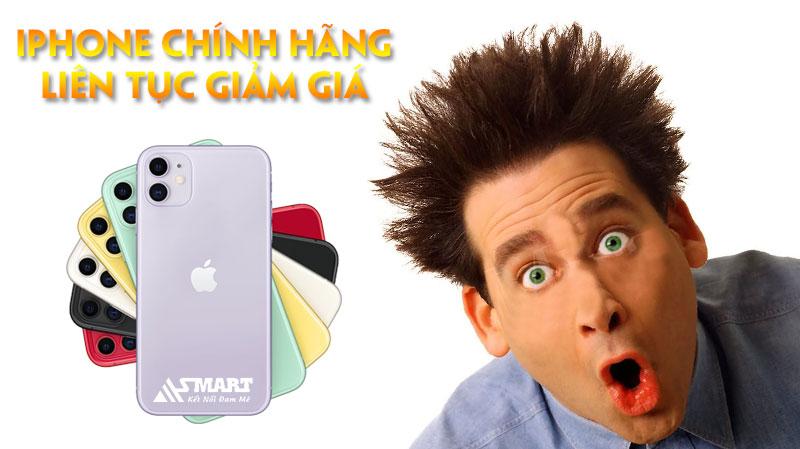 iphone-chinh-hang-dang-lien-tuc-giam-gia