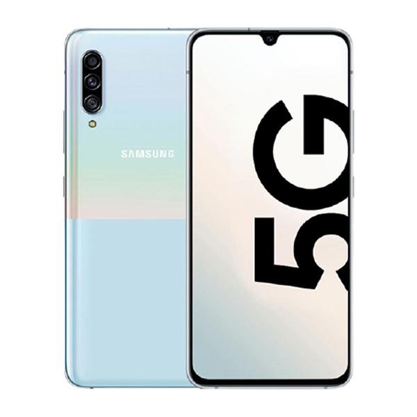 Samsung-A90-5G-silver-asmart