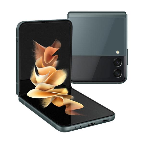 Samsung-galaxy-z-flip-3-green-asmart